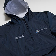 KD Analytical Windbreaker Jacket MERCH-JACKET