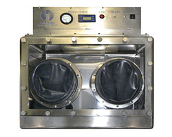 Germfree Glovebox
