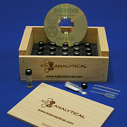 Instrument training and practice kit